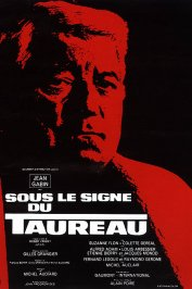 background picture for movie Sous le signe du taureau