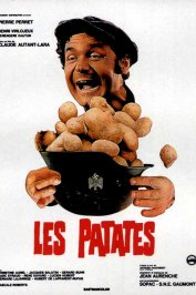 background picture for movie Les patates