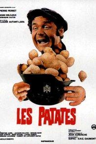 Affiche du film : Les patates