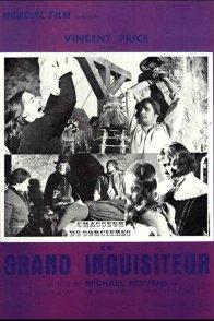 Affiche du film : Le grand inquisiteur