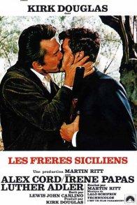 Affiche du film : Les freres siciliens