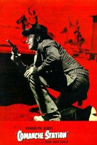 Affiche du film : Comanche station
