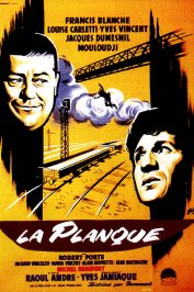 background picture for movie La planque