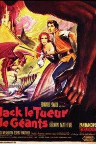 Affiche du film : Jack le tueur de geants