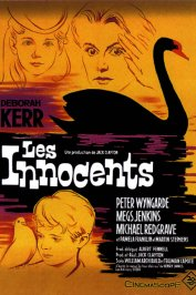 background picture for movie Les innocents