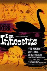 Affiche du film : Les innocents