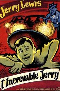 Affiche du film : L'increvable Jerry