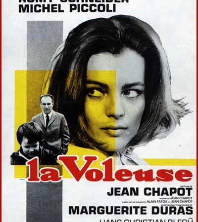 Photo du film : La voleuse