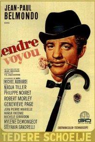Affiche du film : Tendre voyou