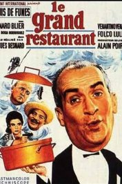 background picture for movie Le grand restaurant