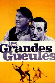 background picture for movie Les grandes gueules