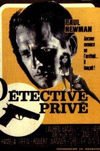 Affiche du film : Detective prive