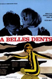 background picture for movie A belles dents