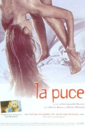 background picture for movie La puce
