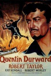 background picture for movie Quentin durward