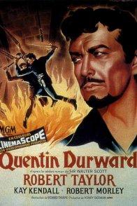 Affiche du film : Quentin durward