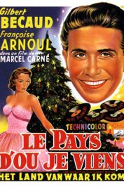 background picture for movie Le pays d'ou je viens