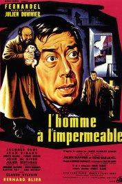 background picture for movie L'homme à l'imperméable