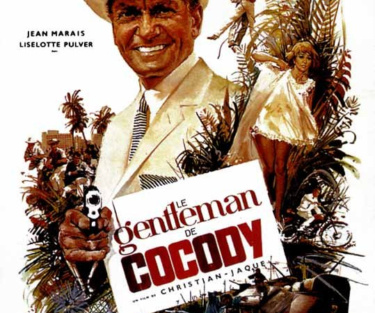 Photo du film : Le gentleman de cocody
