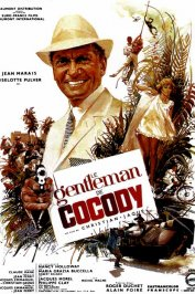 background picture for movie Le gentleman de cocody