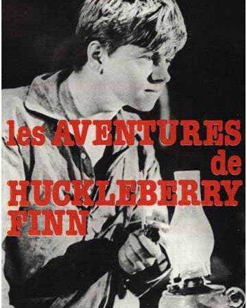 Photo du film : Les aventures de huckleberry finn