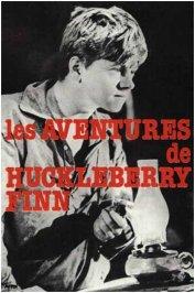 background picture for movie Les aventures de huckleberry finn