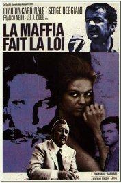 background picture for movie La mafia fait la loi