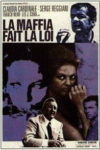 Affiche du film : La mafia fait la loi