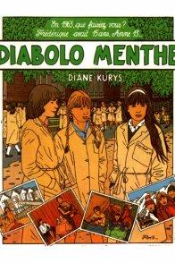 Affiche du film : Diabolo menthe