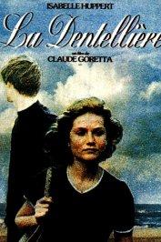 background picture for movie La Dentellière
