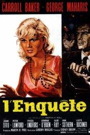 background picture for movie L'enquête