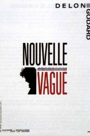 background picture for movie Nouvelle vague