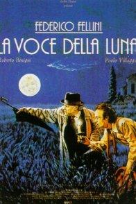 Affiche du film : La voce della luna