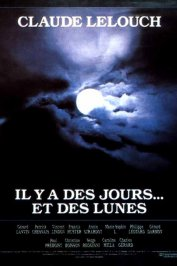 background picture for movie Il y a des jours... et des lunes