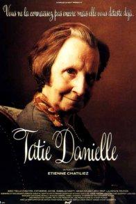 Affiche du film : Tatie danielle
