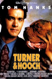 background picture for movie Turner et hooch