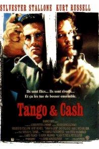 Affiche du film : Tango et cash