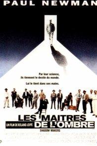 Affiche du film : Les maitres de l'ombre