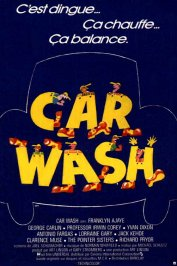 background picture for movie Car wash