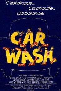 Affiche du film : Car wash