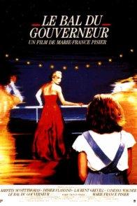 Affiche du film : Le bal du gouverneur