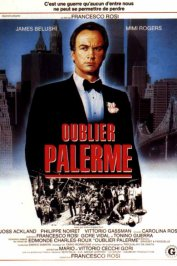background picture for movie Oublier palerme