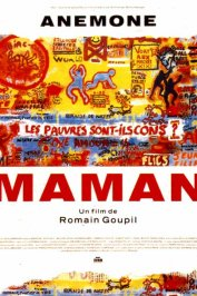 background picture for movie Maman