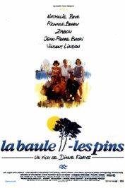 background picture for movie La baule les pins