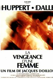 background picture for movie La vengeance d'une femme