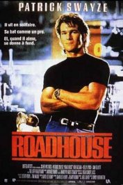 background picture for movie Road house