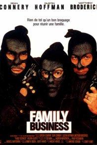 Affiche du film : Family business