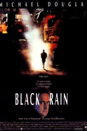 background picture for movie Black rain