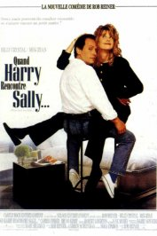 background picture for movie Quand Harry rencontre Sally