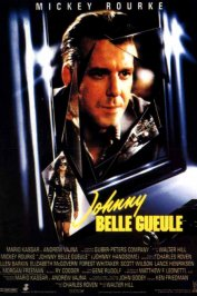 background picture for movie Johnny belle gueule
